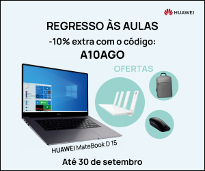 Huawei PT - Back to School