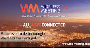 Wireless Meeting 2016