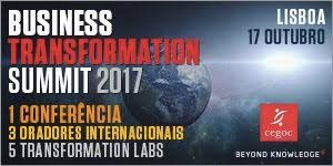 Business Transformation Summit