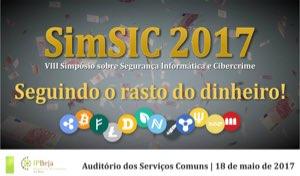 SimSIC 2017