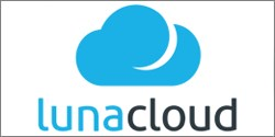 Lunacloud - Cloud Server e Cloud Storage