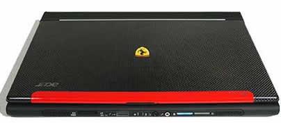 Acer Ferrari 4000