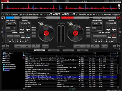 TÉLÉCHARGER VIRTUAL DJ ATOMIX MP3 GRATUIT