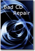 Bad CD Repair