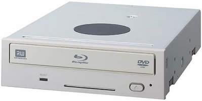 Blu-Ray Burner