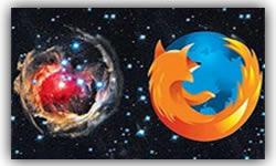 Firefox Celestial
