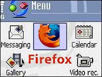 Firefox Minimo 0.007
