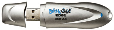 EDGE Disk GO 8GB