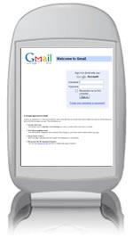 Gmail Móvel