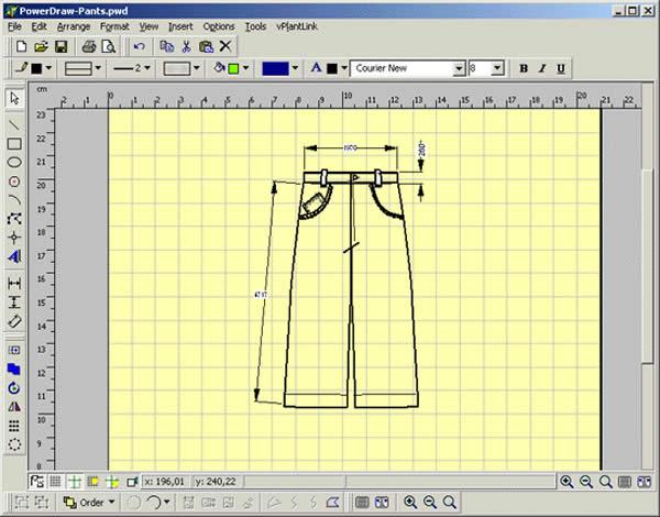 Netcad espa o cad 3d mais um site p gina 3 for Disegno 3d online