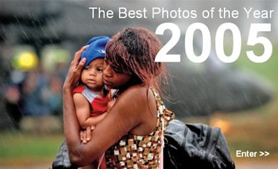 Best Photos 2005