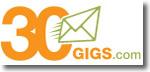 E-mail de 30 Gigas!!!
