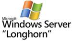 Windows Longhorn Server