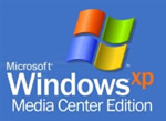 Microsoft Windows XP Media Center