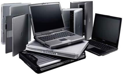 Resultado de imagem para computadores portáteis