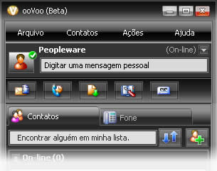 ooVoo 1 5 1 78 - Pplware