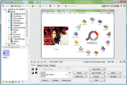 PhotoScape 3.7