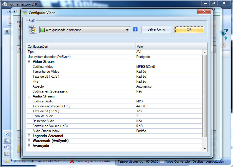 download format factory 2010 free 2.30