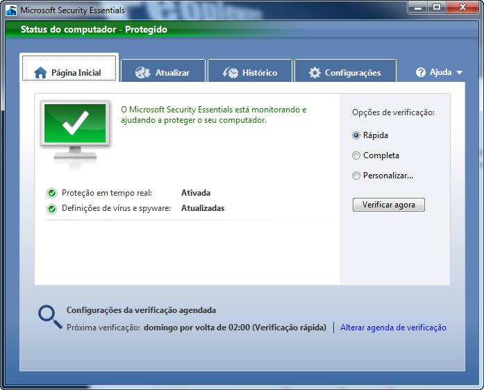 Novo antivírus da Microsoft é posto à prova Imagem_microsoft_security_essentials01