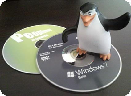 Portable Ubuntu 8 04 para Windows - Pplware