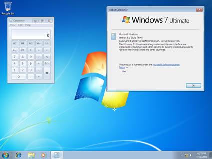 Windows 7 - Instale o Idioma português - Pplware