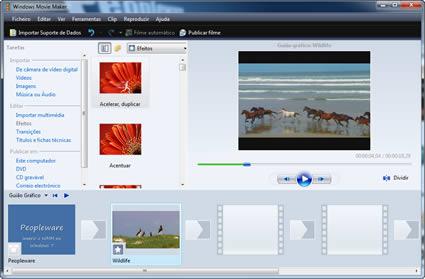 download movie maker windows 7 64 bit