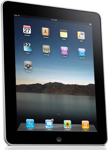 33450f80a30 A Apple apresentou o iPad, um conceito que, segundo Steve Jobs, irá  revolucionar a forma como trabalhamos.