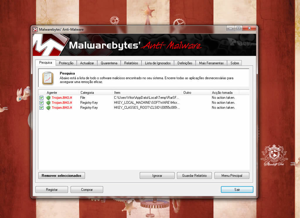 advanced systemcare ou malwarebytes