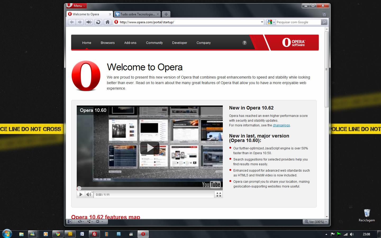 Acompanhe a evolução dos browsers - Pplware