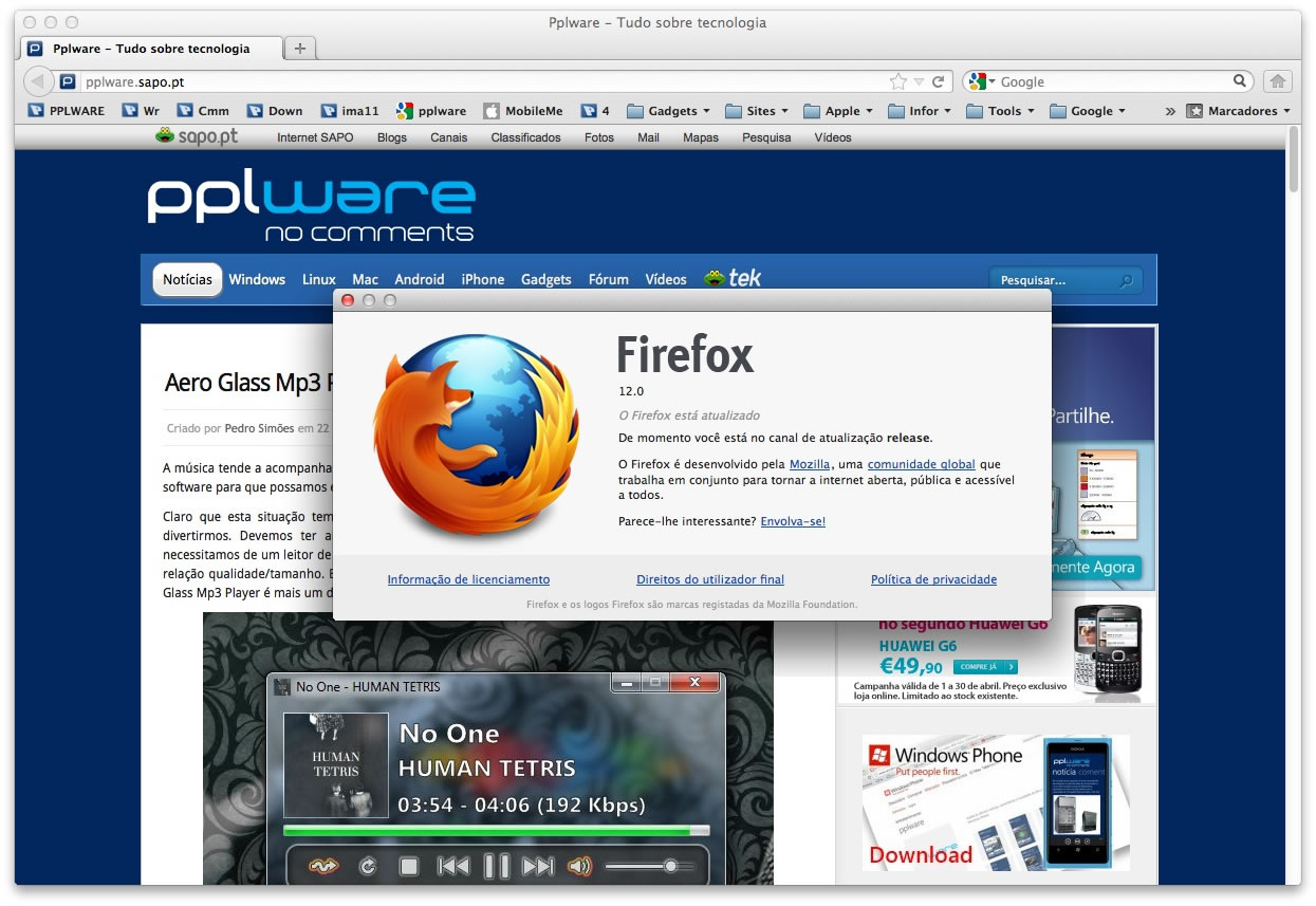 Mozilla firefox portu / Daha güvenli olan VPN veya https