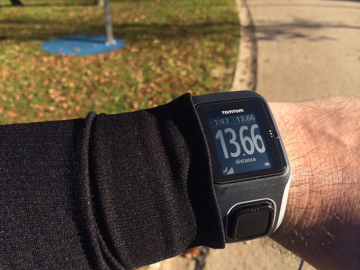 7b260155e7b Análise GPS TomTom Multi-Sport - O relógio do desportista - Pplware