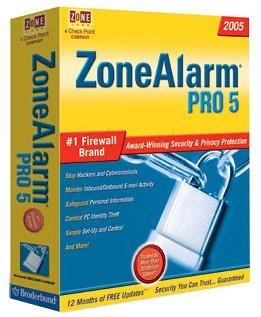 Zone-Alarme