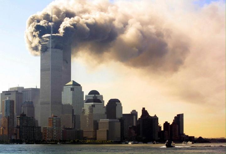 11 de setembro ataque do terrorismo da al-qaeda à América