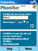 Phonifier