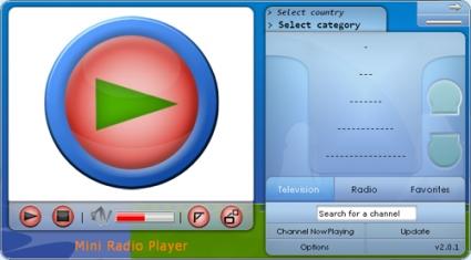 Mini Radio Player 2