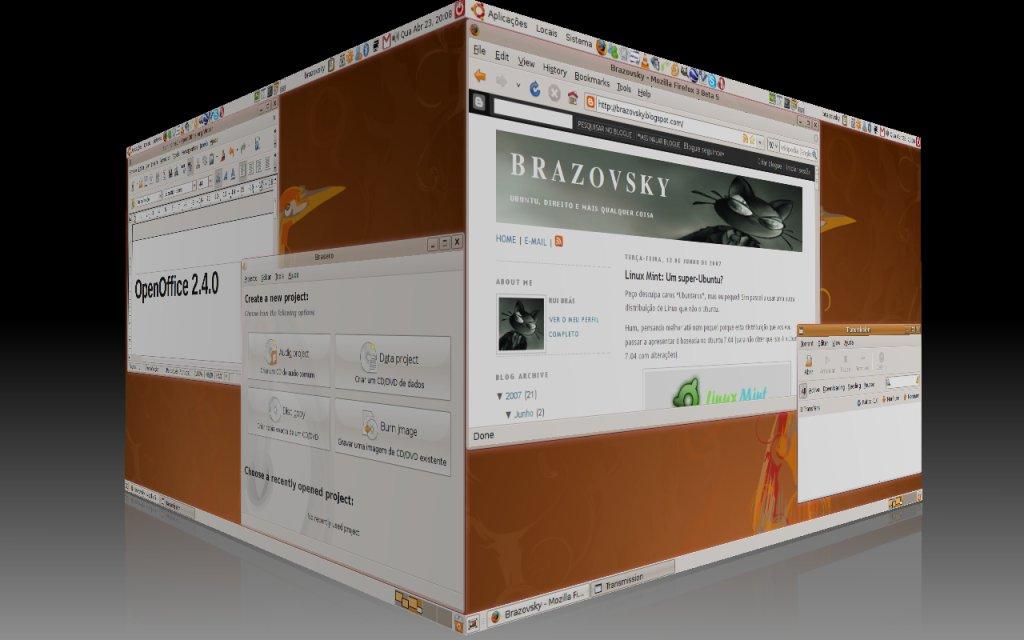 ubuntu 8.04.2 live cd