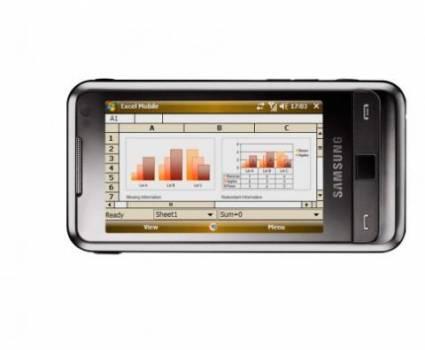 Samsung Omnia - 2