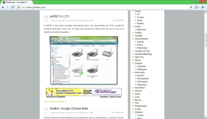 Google Chrome - Green