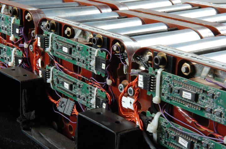 Toda a verdade sobre baterias de iões de Lítio