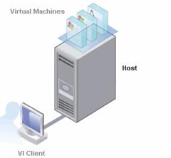 VMware_ESX_host