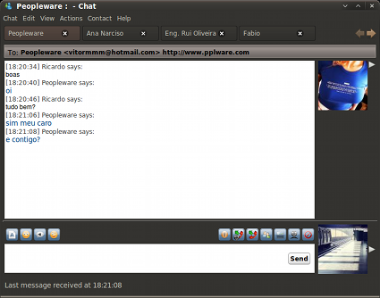 amsn ubuntu 9.04