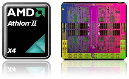 Processadores AMD