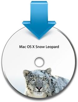 Snow Leopard Update