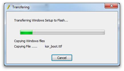 WinToFlash: Instale Windows pela pen USB sem complicações