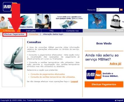 Paypal Carregar A Conta A Partir Do Mbnet Parte2 Pagina 3 De 4