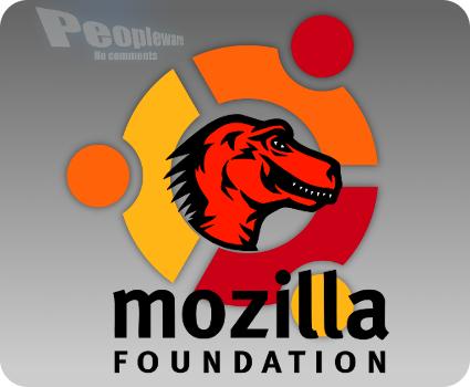 Mozilla no Ubuntu