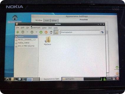 Ubuntu-Mobile-9.04-on-Nokia-N900-Maemo-4