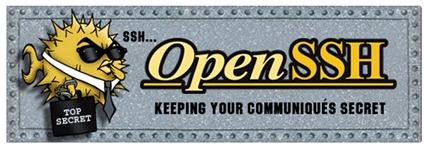 open_SSH