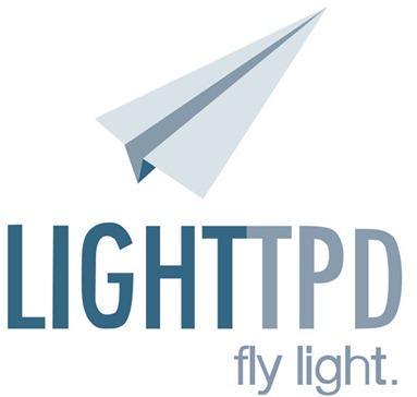 lightttpd