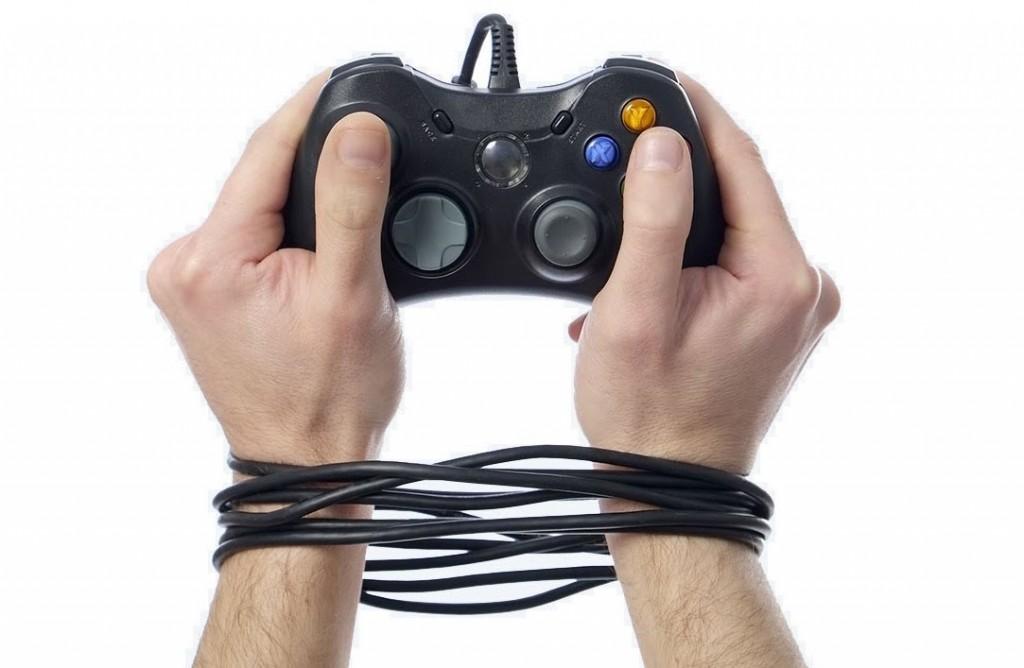 Dependência dos jogos comparada à da cocaína